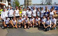 Osterlauf Kiebingen 12. April