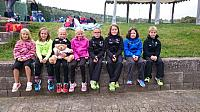 Kinderleichtathletik Geislingen 26. September