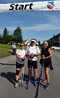 Nordic Walking Ringingen 14. Juni