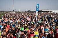 Freiburg (Halb-)Marathon 8. April